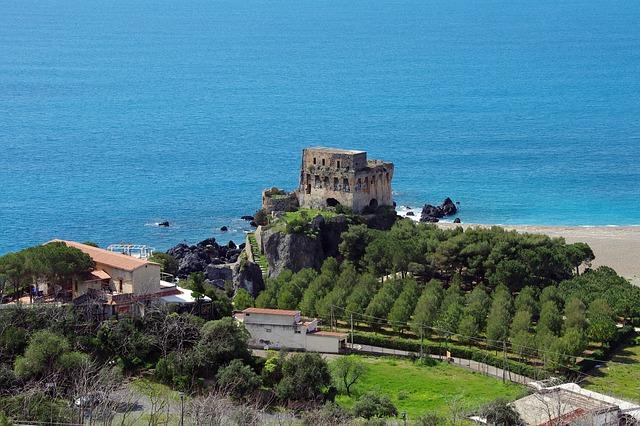Itálie – země krásy i zábavy