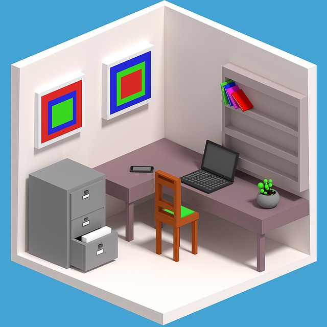 Vaše kancelář může být přece také přívětivá