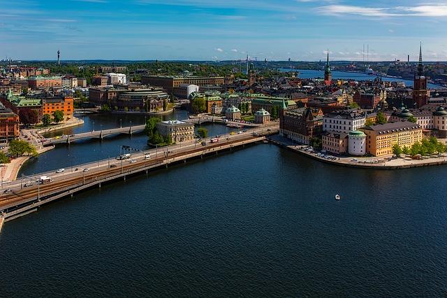 Švédsko není jenom Ikea
