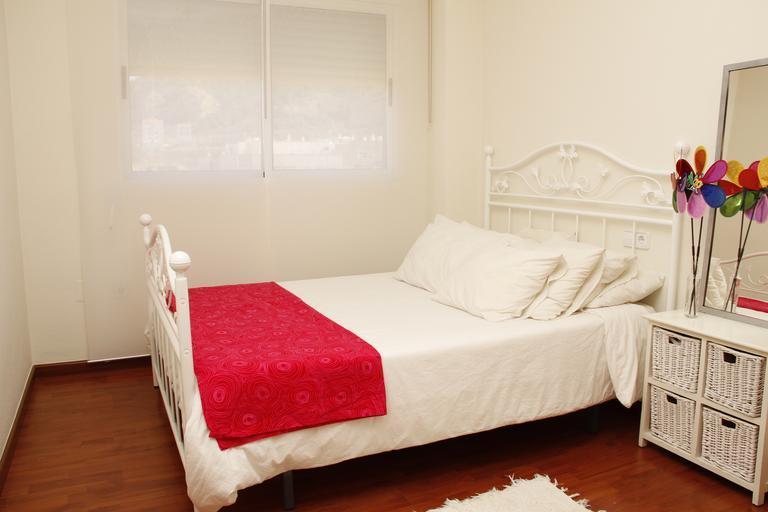 Stylová ložnice