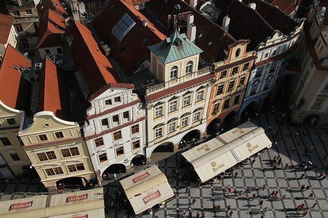 SEO Praha
